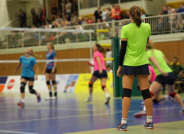 17. KSTV Volleyball-Turnier 2021 – Ausschreibung